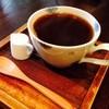 まいん家 - 料理写真:コーヒー