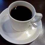 ドリームコーヒー - 本日のコーヒー220円