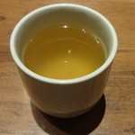 五韓満足 - とうもろこしのお茶