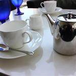 グラン カフェ -