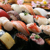 回転寿司 たる一 - 料理写真:全20種類の回転寿司食べ放題