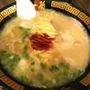 一蘭 - 料理写真:ラーメン(790円)