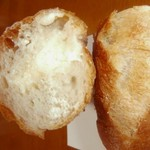 パン屋 プラティニ - ミルクフランス