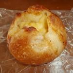 パン屋 プラティニ - ベーコンチーズ