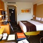 グランドプリンスホテル - スーペリアダブル