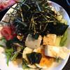 和 - 料理写真:チョレギサラダ