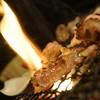 炭や - 料理写真:焼くべし焼くべし!!