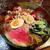 甚平 - 料理写真:盛岡冷麺☆税込700円(2014/6現在)