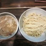 赤羽京介 - 京介つけ麺 780円