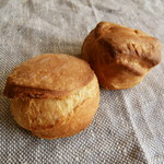 KUSA.喫茶 - kusa.喫茶のmorning bread プレーン