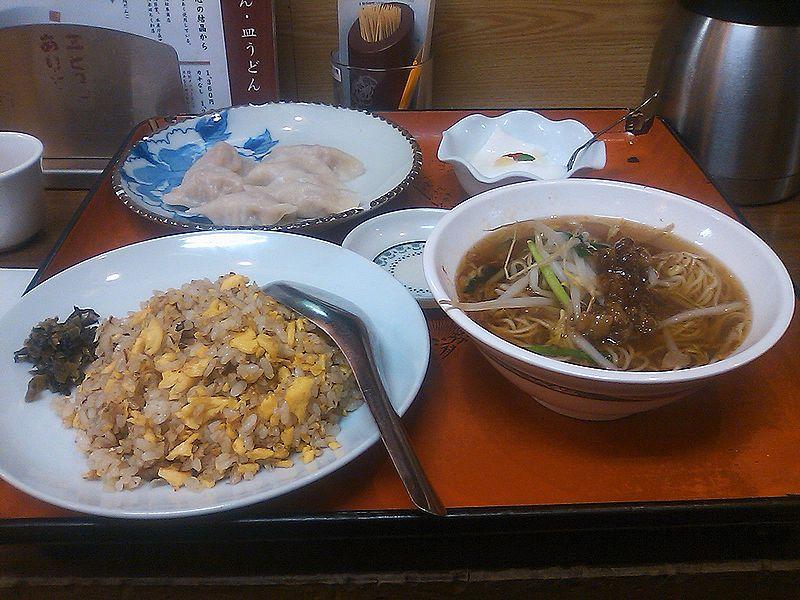 台湾料理 老李 長崎駅前店