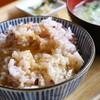 COBAKABA - 料理写真:卵かけご飯