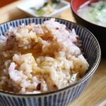 COBAKABA - 卵かけご飯