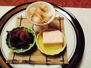 日本料理 竹鶴