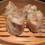 中華料理雲瀧 - シュウマイ