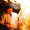 わらやき屋 龍馬の塔 - 料理写真:豪快な炎で焼きあげ素材の旨味を引き出します。