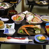 ここ - 料理写真:夕食