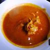 メグナ - 料理写真:サラメシのチキンカレー