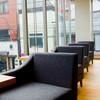 カフェアパショナート - 内観写真:落ち着けるソファー席