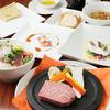 godai - 料理写真:モリタ屋コース