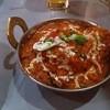 カシミール - 料理写真:チキンカラヒ