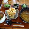稲庭GOEMON - 料理写真: