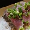手創り料理 たけ仙 - 料理写真:旬の刺身