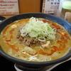 またたび - 料理写真:ペペたん(担々スープ+ペペロン具ハイブリッドだそうです)