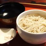 蔵+蕎麦 な嘉屋