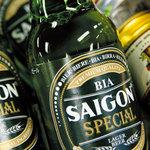 ニャーヴェトナム - ベトナムビール