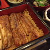 淡水 - 料理写真:鰻重(2700円)