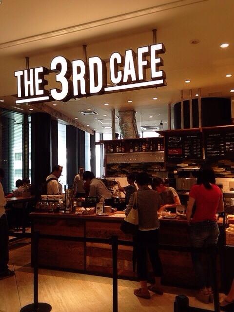 ザ サード カフェ