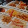 カフェ・ドム - 料理写真:オカンプレート
