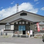 和田峠農の駅 - 外観