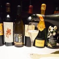 ワインラバー垂涎のワインをハイコスパで!