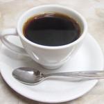 愛養 - ホットコーヒー(450円)