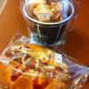 フランソア - 料理写真:ラ☆スナックとあらびきフランク