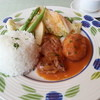 洋食のかね吉 - 料理写真:洋食プレートランチ