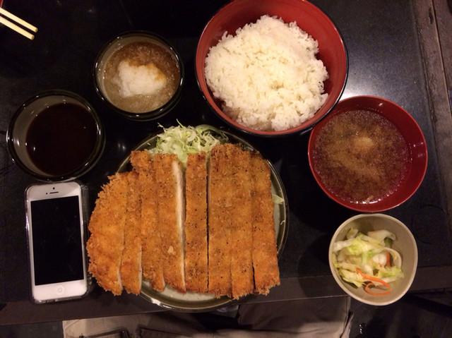 串鐵 名店ビル店>