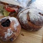 ムブユ - お買い上げパン