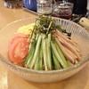 らーめん 暖屋 - 料理写真:冷やし中華     5月1日~9月半ばまで