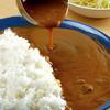 宮本むなし - 料理写真:ビーフカレー
