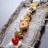 串揚げ 咲くら - 料理写真:旬食材に一工夫凝らした職人串◎