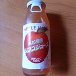 道の駅 たきかわ 売店 - 丸加高原のリンゴジュース
