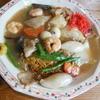 黒ひげ - 料理写真:あんかけ焼きそば(大盛り)