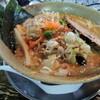 橙ヤ - 料理写真:橙みそ 野菜ラーメン