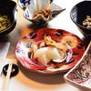円山鳥居前むな形 - 料理写真: