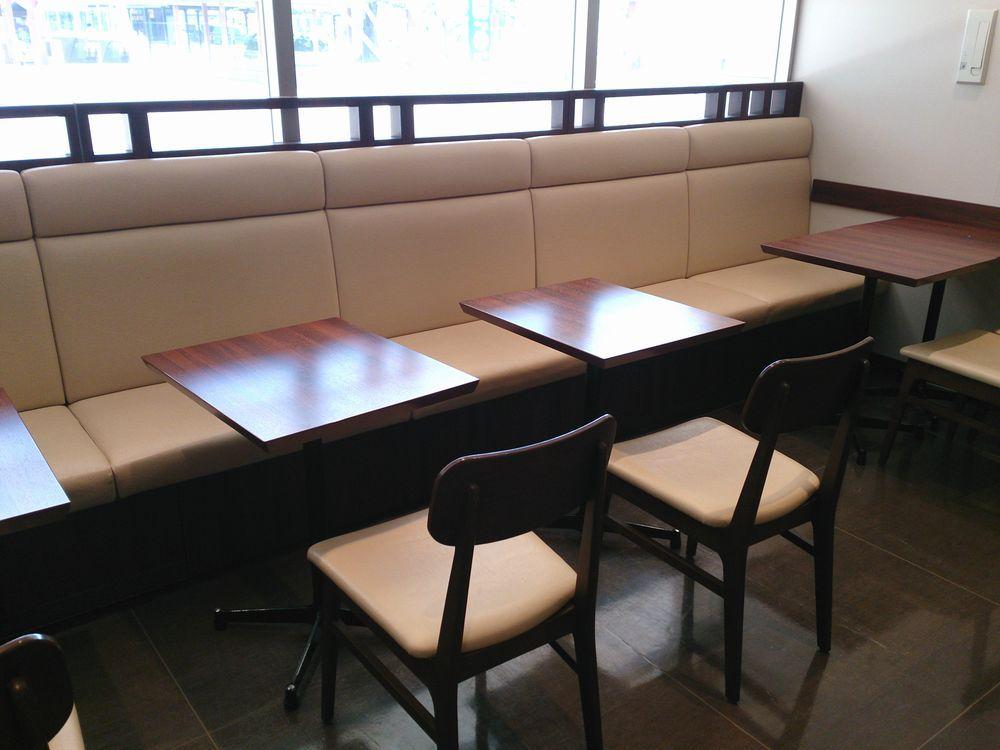 ドトールコーヒーショップ JR鳥取駅店