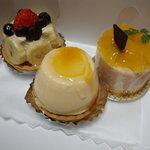 アサダヤ - ASADAYA ケーキ