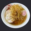 佐野ラーメン いってつ - 料理写真:ねぎラーメン